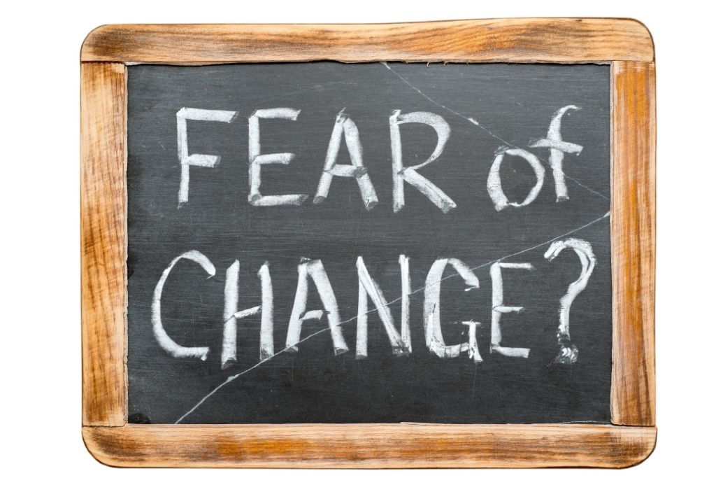 Fear-of-Change