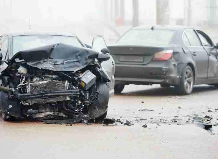 Car Accident Dream
