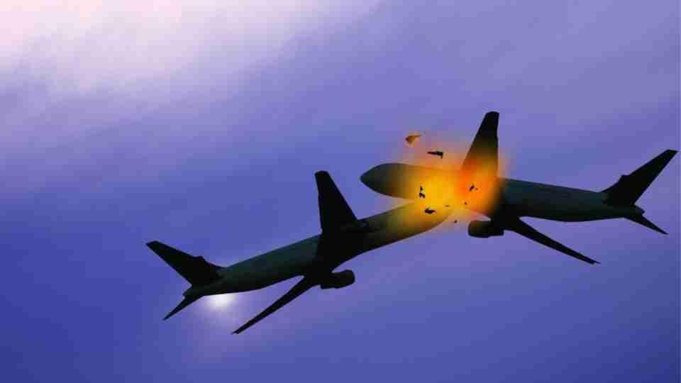 Plane Crash Dream 40+ Dream Scenarios & their Meanings