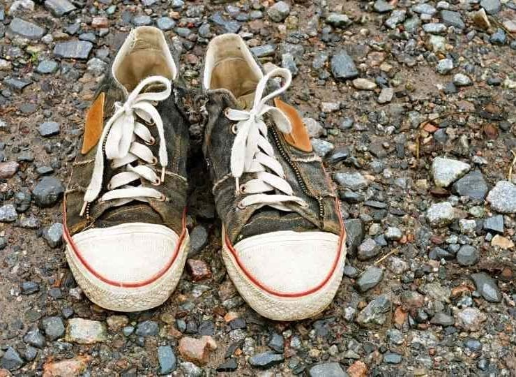 Shoes in Dreams 80 Dream Examples and Their Meanings