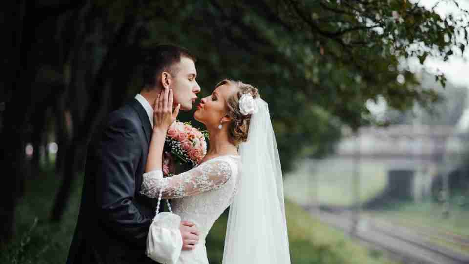 Dream of Getting Married Wedding Dream Meaning - 80 Types & its Meanings