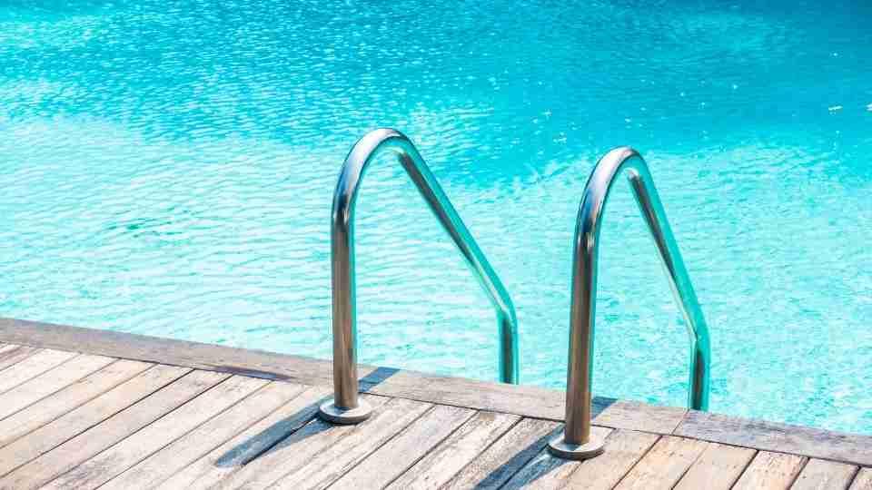 Dream of Swimming Pool 76 Scenarios & Their Interpretations