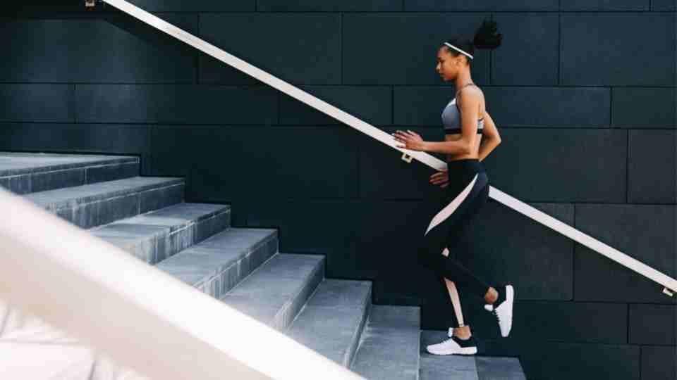 Dreaming Of Stairs: 99 Scenarios & Their Interpretations