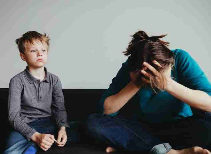 Dreams of Losing a Child – 25 Dream Scenarios & Its Detailed Meaning