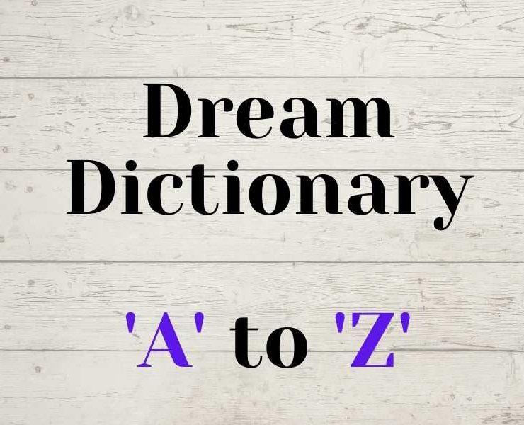 Dream-Dictionary