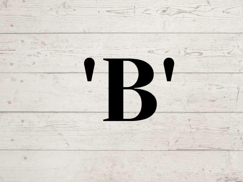 Dream-dictionary-B