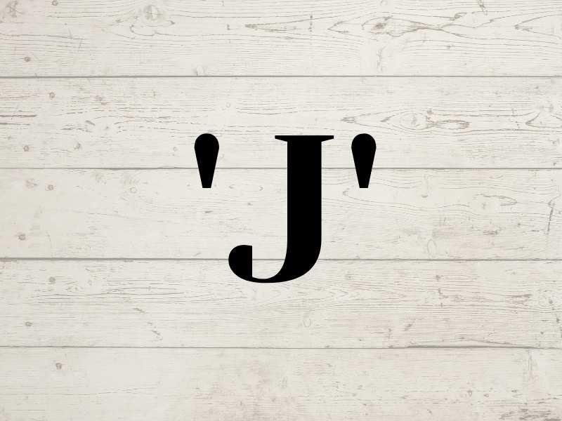 Dream-dictionary-J