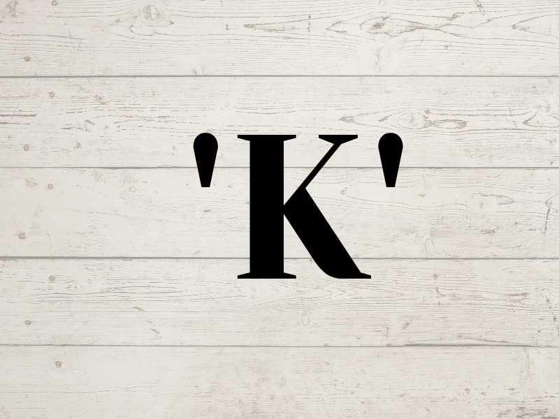 Dream-dictionary-K