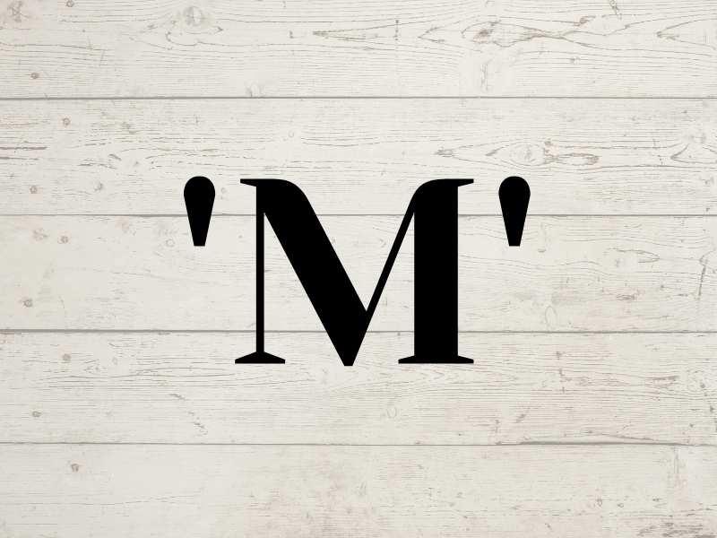 Dream-dictionary-M