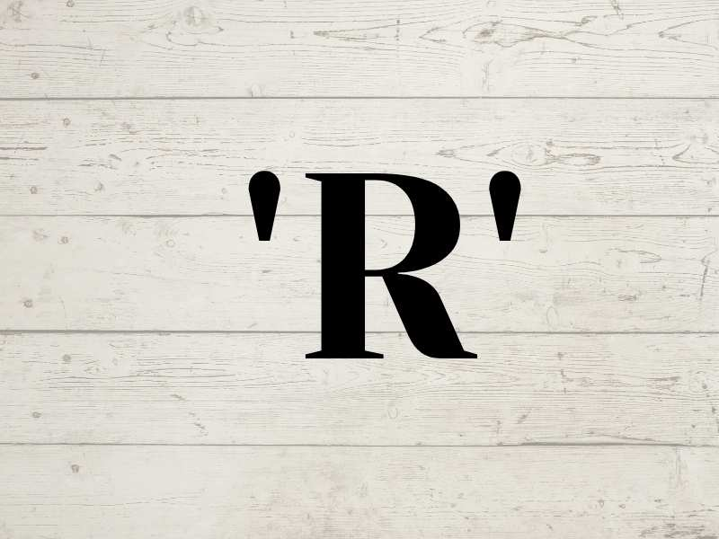 Dream-dictionary-R