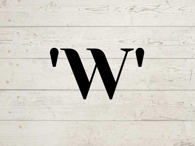 Dream-dictionary-W