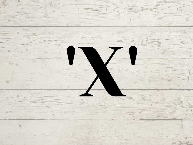 Dream-dictionary-X